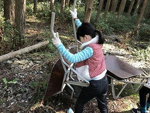 キャンプ場のおしごと体験 @ キャンプinn海山場内 | 北牟婁郡 | 三重県 | 日本