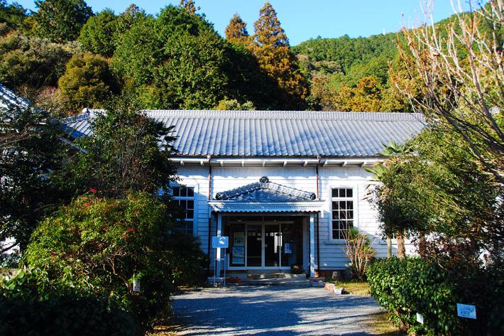 海山郷土資料館