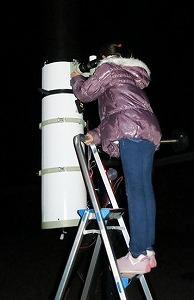 夜空観察会【オリオン大星雲・散開星団】 @ キャンプinn海山 | 北牟婁郡 | 三重県 | 日本