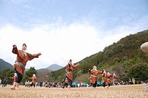 種まき権兵衛祭り @ 種まき権兵衛の里 | 北牟婁郡 | 三重県 | 日本