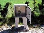 リバーオートサイト電源ボックス