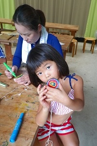 Hinokku(ひのっく)こども工作体験 @ キャンプinn海山 木工アート広場 | 北牟婁郡 | 三重県 | 日本