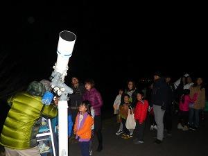 夜空観察会【冬の天の川・星雲・星団】 @ キャンプinn海山 | 北牟婁郡 | 三重県 | 日本