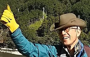 冬キャンプ!inn海山 @ キャンプinn海山内 | 北牟婁郡 | 三重県 | 日本
