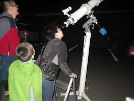 夜空観察会【月・木星】 @ キャンプinn海山場内 | 北牟婁郡 | 三重県 | 日本