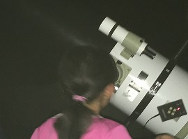 夜空観察会【月・土星・火星】 @ キャンプinn海山 | 北牟婁郡 | 三重県 | 日本