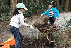 ★中止 キャンプ場のおしごと体験 @ キャンプinn海山場内   北牟婁郡   三重県   日本